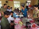Rà soát cho vay, xử lý nợ sau sự cố môi trường 4 tỉnh miền Trung