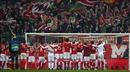 'Duyên nợ' Bayern Munich và Hamburg SV: Có một không hai