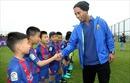 Barcelona mở học viện bóng đá 1.000 học viên tại Trung Quốc