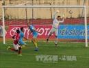 V.League 2017: Sanna Khánh Hòa BVN có trận thắng đầu tiên trên sân nhà