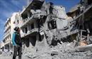 Nga sẵn sàng phủ quyết nghị quyết LHQ trừng phạt Syria