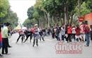 Náo nhiệt Liên hoan nghệ thuật đường phố Hà Nội 2017