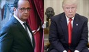 Pháp đáp trả chỉ trích của ông Trump về chính sách nhập cư