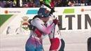 Trở lại sau khi sinh con đầu lòng, Marit Bjoergen lập ngay kỷ lục HCV thế giới trượt tuyết