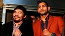 'Siêu đấu' Amir Khan hạ Manny Pacquiao được ấn định thời gian