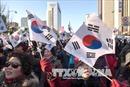 Chưa có phán quyết sau phiên xem xét vụ luận tội Tổng thống Hàn Quốc