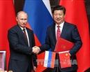 Nga - Trung xây dựng mô hình quan hệ nước lớn kiểu mới