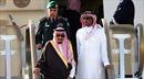 Thăm châu Á, Quốc vương Saudi Arabia mang 459 tấn hành lý, 1.500 tùy tùng