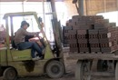 Dừng hoạt động nhà máy gạch ngói Kim Sơn gây ô nhiễm môi trường