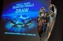 Chiếc cúp UEFA Champions League huyền thoại sắp đến Việt Nam