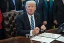 Đảng Cộng hoà của ông Trump nguy cơ mất quyền kiểm soát lưỡng viện