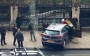 Cảnh sát nghi vụ nổ súng tòa nhà Quốc hội Anh là khủng bố