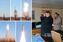 Mỹ đánh giá lại loại tên lửa Triều Tiên vừa phóng bất thành