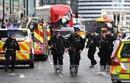 Cảnh sát Anh bắt nhiều đối tượng sau vụ tấn công Quốc hội