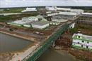 Giám sát chặt chẽ việc xử lý nước thải tại Công ty Giấy Lee&Man Việt Nam