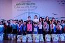 Trao 300 phần quà cho trẻ em có hoàn cảnh khó khăn tỉnh Đắk Nông