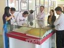 Triển lãm tư liệu về Hoàng Sa, Trường Sa tại huyện đảo Bạch Long Vỹ