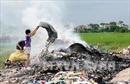 Ô nhiễm làng nghề Hà Nội - Bài 1: Nỗi lo chưa có lời giải