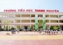 Kiểm tra vụ việc niêm phong tài sản tại Trường mầm non - tiểu học Thanh Nguyên