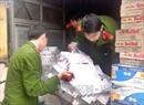 Tiền Giang bắt gần 4.300 bao thuốc lá lậu