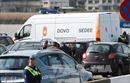 Đối tượng định lao xe vào đám đông ở Bỉ bị buộc tội khủng bố
