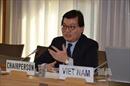 Họp hội đồng Nhân quyền LHQ: Việt Nam nhấn mạnh đối thoại để giải quyết bất đồng