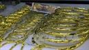Vàng thế giới tăng giá liên tiếp, vàng trong nước ngược chiều