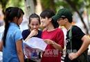 Bảo đảm kỳ thi THPT, tuyển sinh đại học gọn nhẹ, hiệu quả