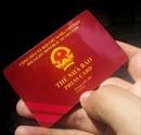 Thu thẻ nhà báo của nguyên Trưởng Văn phòng đại diện báo Kinh doanh và Pháp luật