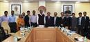 Việt Nam, Ấn Độ có nhiều tiềm năng hợp tác báo chí