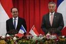 Nước Pháp với chính sách 'xoay trục' sang châu Á