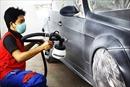 Đổi màu sơn ô tô cần làm thủ tục gì?