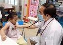 Giá tiêu dùng tăng do giá dịch vụ y tế và giáo dục