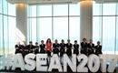 ASEAN tuổi 50 - Những cơ hội và thách thức