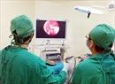 Cắt bỏ khối u tuyến yên mà không cần mở sọ