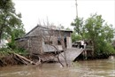 Loại bỏ 'tư duy ao hồ hóa' để cứu dòng Mêkông