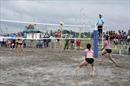 Khai mạc giải bóng chuyền bãi biển toàn quốc năm 2017
