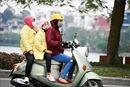 Ngày 27/4, miền Bắc đón không khí lạnh, Hà Nội có mưa dông kèm gió giật