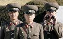 Giáo sư người Mỹ bị bắt giữ tại Triều Tiên