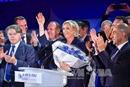 Viễn cảnh vòng hai cuộc bầu cử tổng thống Pháp