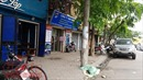 'Lật tẩy' 12 'bến cóc' gây bức xúc trong nội đô Hà Nội