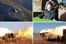 Hàn Quốc xác nhận Triều Tiên bắn đạn thật
