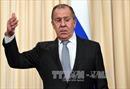 Ngoại trưởng Nga: Chính trị đương đại 'không còn quy tắc'