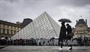 Kiến trúc sư Pei và công trình gây nhiều tranh cãi ở Bảo tàng Louvre