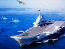 Quân đội Trung Quốc xin lỗi về áp phích tàu sân bay dính 'sạn' photoshop