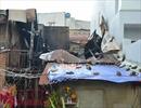 Nhà cháy, tự dập lửa không thành, gia chủ cầu cứu lực lượng chữa cháy chuyên nghiệp