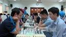 Thành phố Hồ Chí Minh nhất toàn đoàn Giải vô địch Cờ vua toàn quốc 2017