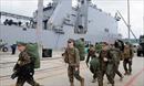 Mỹ cân nhắc giảm gần một nửa quân số tại Okinawa
