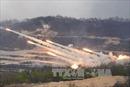 Hàn Quốc đề nghị Trung Quốc ngừng trả đũa THAAD