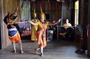 Nỗ lực bảo tồn nghệ thuật sân khấu Rô Băm